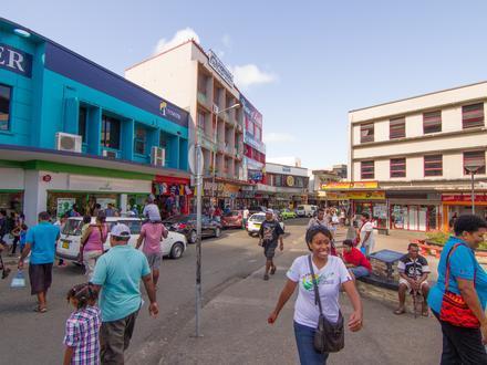 Suva Image