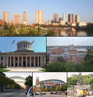 Columbus (Ohio) Image