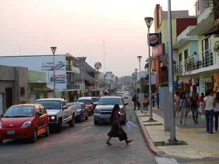Palenque (Chiapas) Image
