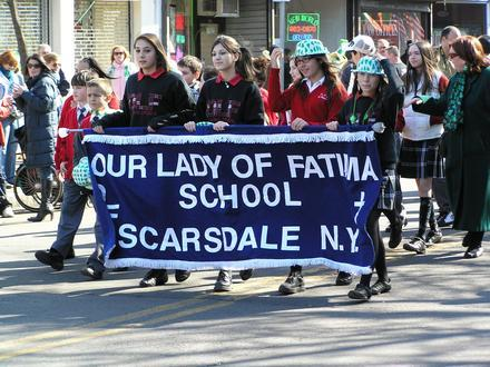 Scarsdale, New York Image