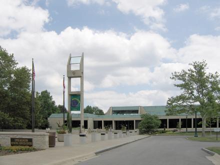 Upper Arlington (Ohio) Image