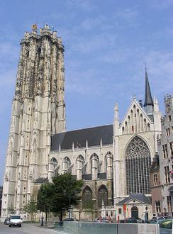 Mechelen (stad) Image