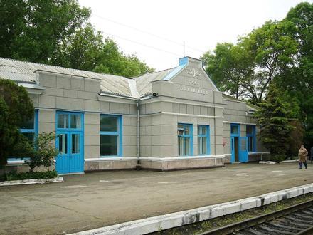 Michailowsk (Stawropol) Image