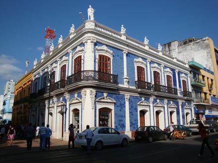 Villahermosa (Tabasco) Image