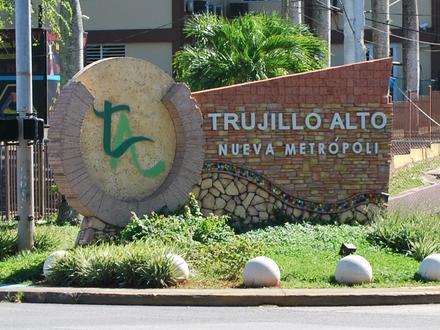 Trujillo Alto Image