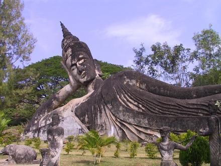 เวียงจันทน์ Image