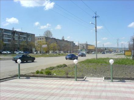 Tscherkessk Image