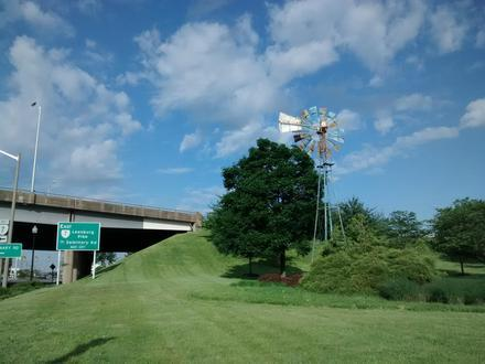 Baileys Crossroads Image